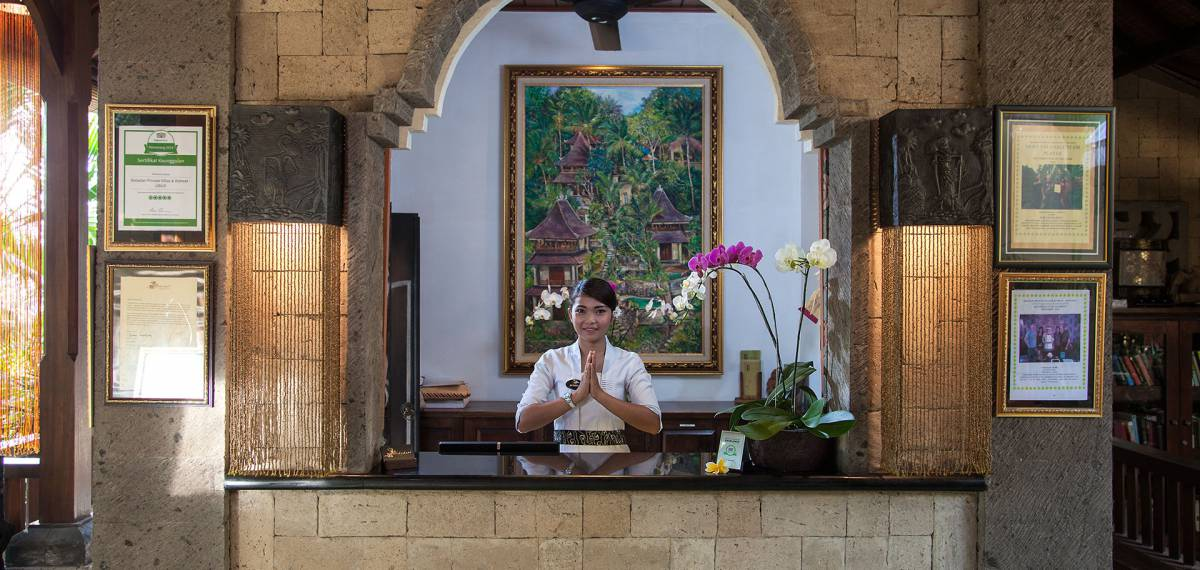 Bidadari Private Villas and Retreat Ubud Bali